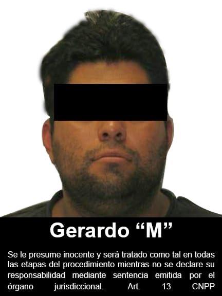 """#FGR, a través de #SEIDO, obtiene sentencia de 71 años de prisión en contra de Gerardo """"M"""", por ser penalmente responsable de los delitos de delincuencia organizada y privación ilegal de la libertad, en la modalidad de secuestro.  https://t.co/EpQK26fGU1 https://t.co/juvm383OB9"""