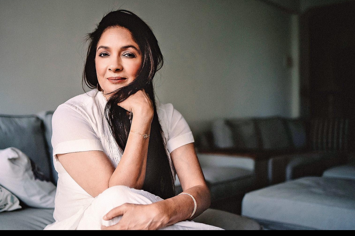 Many-many happy returns of the day 𝐃𝐞𝐚𝐫 𝐍𝐞𝐞𝐧𝐚 𝐌𝐚𝐦!!.  We admire you for your grace, intellect, personality, poise and hard work. We wish you a long, healthy and blessed life ahead #NeenaGupta #4July #bollywood #actress #IndianCinema #celeritiesbirthday #celebrationpic.twitter.com/C1NJfSv8Gc