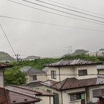 Image for the Tweet beginning: おはようございます! 土曜日雨降りの朝です 雨音に起こされてしまいました 本日も宜しくお願い致します 良き一日でありますように😊 #イマソラ  #仙台市泉区 #雨降り