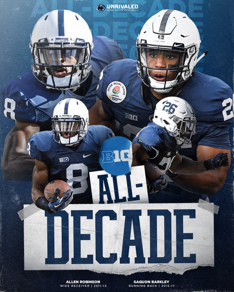 A couple of the best ever to wear the Blue & White! #WeAre