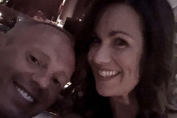 Gogglebox's Susanna Reid and Judge Rinder bonded over boozy sex-filled holidays https://t.co/9bOzE4RnQr https://t.co/coLik4MMRh