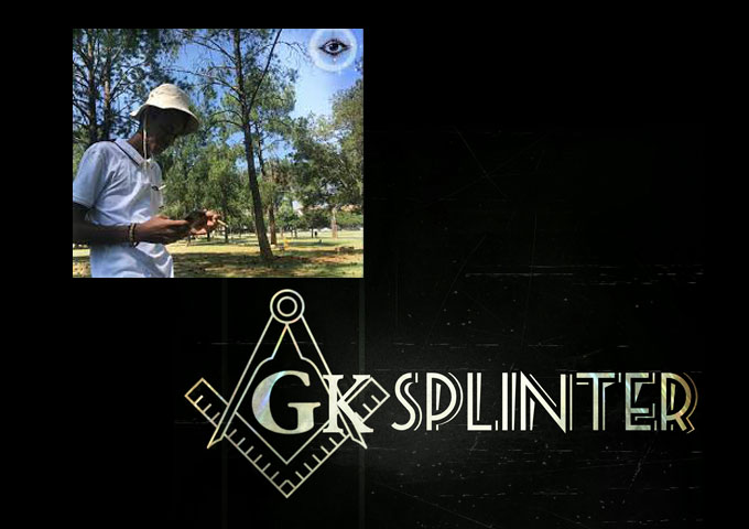 "Gk Splinter is on radio rotation with the tracks ""The Frame of Time"" and ""4001"". - https://t.co/chRXygwLbH https://t.co/x4vvduLgm4"
