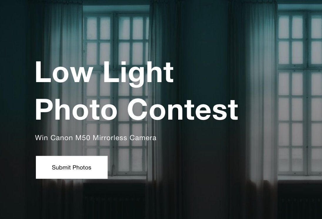 New Contest: Low Light  Submit your photos and join the fun... https://t.co/QMfJYZudLq https://t.co/l7Dz2toMN0