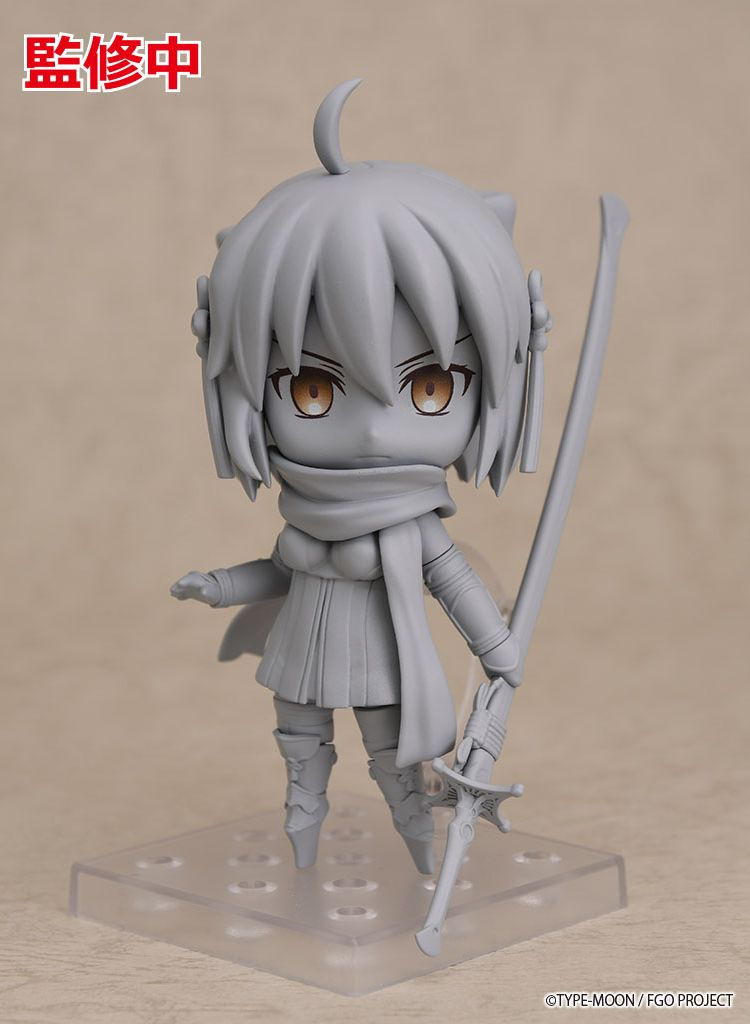 Goodsmile Us On Twitter Wonhobby Gallery 2020 Figure Update Fate Grand Order Nendoroid Alter Ego Okita Souji Alter Nendoroid Alter Ego Passionlip Prototypes Stay Tuned For More Info Fategrandorder Nendoroid Whg2020 Goodsmile Https T Co Passionlip, a servant built by bb who scavenged for 3 goddesses that were compatible with the ego. fate grand order nendoroid alter ego