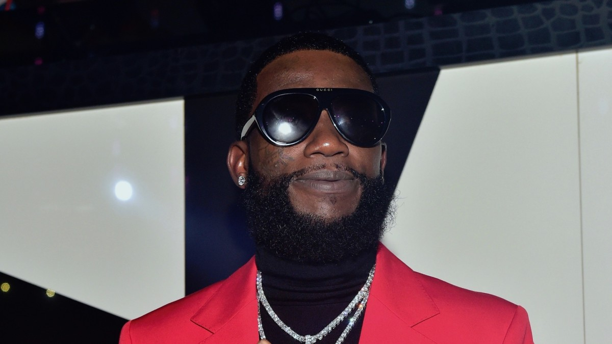 Gucci Mane on signing female rap artists: We need more female rappers in the game. cmplx.co/3tyHXJT