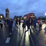 Image for the Tweet beginning: Candle-lit vigil tonight, walking to