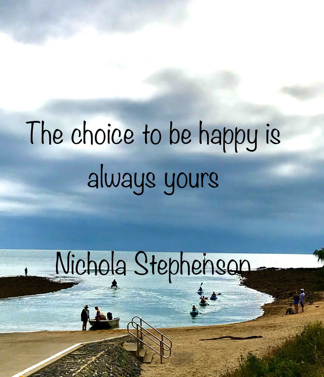 The choice to be happy is always yours  #happy #happiness #quote #quotes #mindset #choice #JoyTrain #ThinkBIGSundayWithMarshapic.twitter.com/QafGEbPGJu