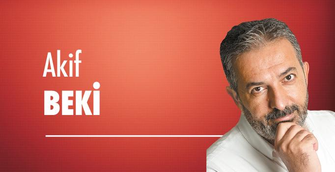 Akif Beki yazdı: Doğum günümde Netflix provokasyonu  https://t.co/yYMZgQfSu8 https://t.co/4qcu1YjYkF