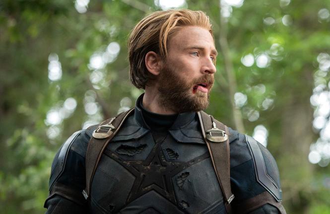 Chris Evans revela já estar com saudades de viver o Capitão América nos cinemas https://t.co/Yads6O2Dar https://t.co/mYqlDZK1L7