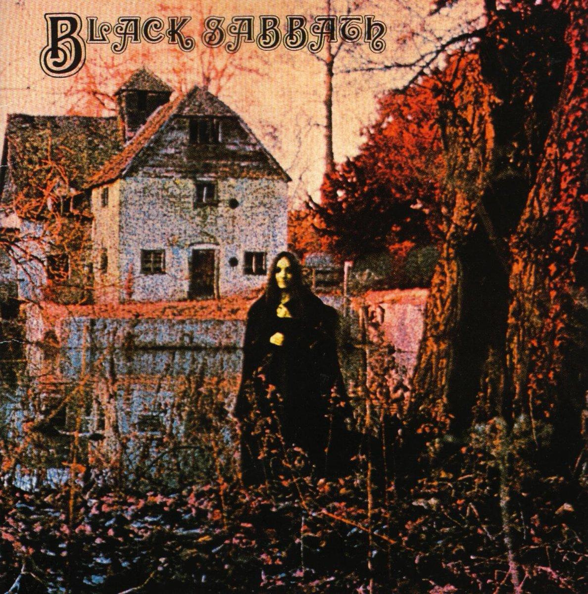 Image result for black sabbath album hd