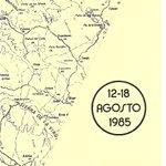 Image for the Tweet beginning: Día 4. Año 4. 1985
