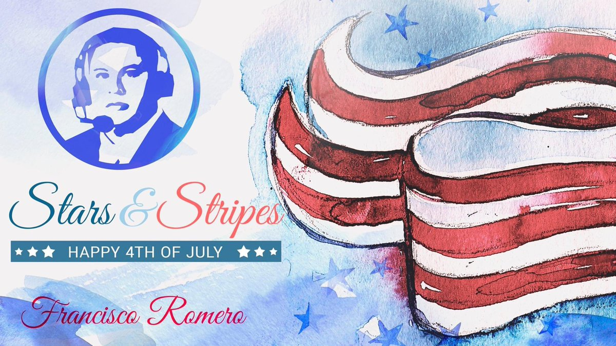 Happy 4th of July Weekend...! https://t.co/9u54Ke4D19