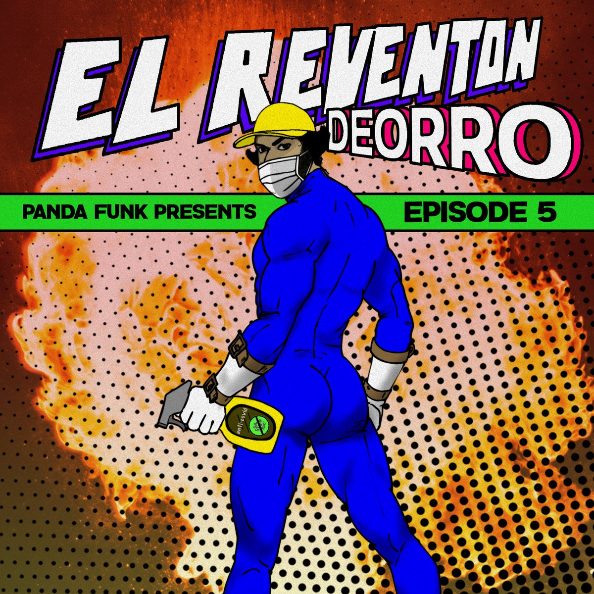 EL REVENTÓN DEORRO EP.5  LIVE NOW LINK IN BIO   https://t.co/11XOwLL7rK https://t.co/rYLFnIf4hQ