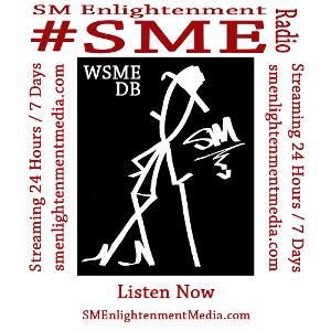"Check Us Out, WSME-DB: SM Enlightenment Radio, Always Playing The Best ""Feel Good"" Urban Contemporary Music & More 24/7 At https://smenlightenmentmedia.com .  Please repost.  Thank you.pic.twitter.com/AUPlj0TCcx"