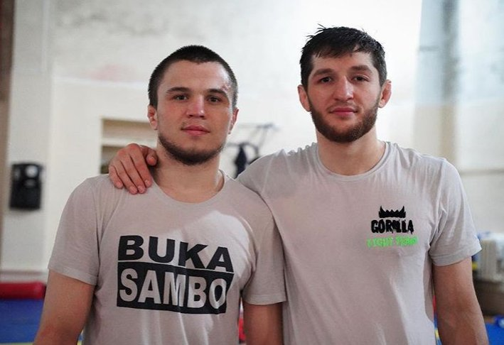 Breaking news : @TeamKhabib teammates Umar Numagomedov and Tagir Ulanbekov have both cancelled their departure to #UFCFightIsland following news of Abdulmanap Nurmagomedov's death. Unclear if they will now make their UFC debuts https://t.co/xKdKQEcinS