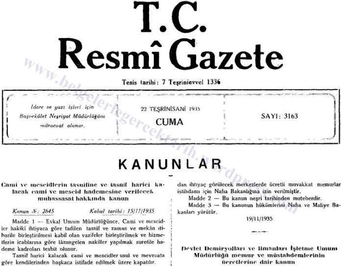 Mustafa Kemal devrinde cami kapatılmadı diyenlere ithaf olunur... #5816Kaldırılsın  #tarihigerçekler  #kadirmısıroğlu  #kemalisteğitimehayır  #kutludava https://t.co/cIzC6rEyO4