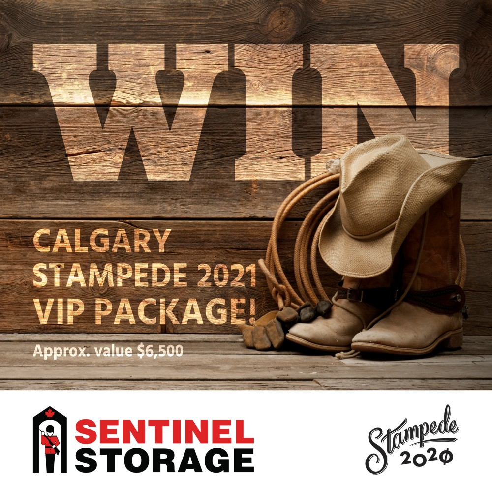 🚨Giveaway Alert!  We are Keeping the Spirit Alive with the @calgarystampede   Enter for your chance to WIN a Calgary Stampede 2021 VIP Package!    To enter the contest, visit https://t.co/5oL3nCZuKG   Click: https://t.co/FWvC5iIGX1 to see contest rules and eligibility. https://t.co/mrXrINDgl9