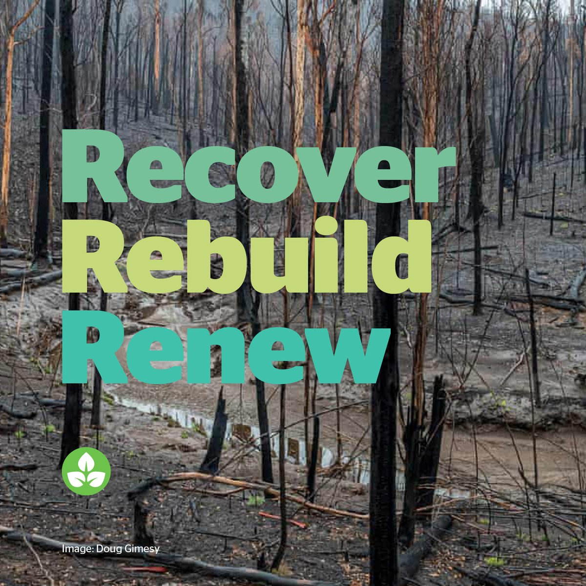 """Extreme Bushfires, Crippling Drought, A"