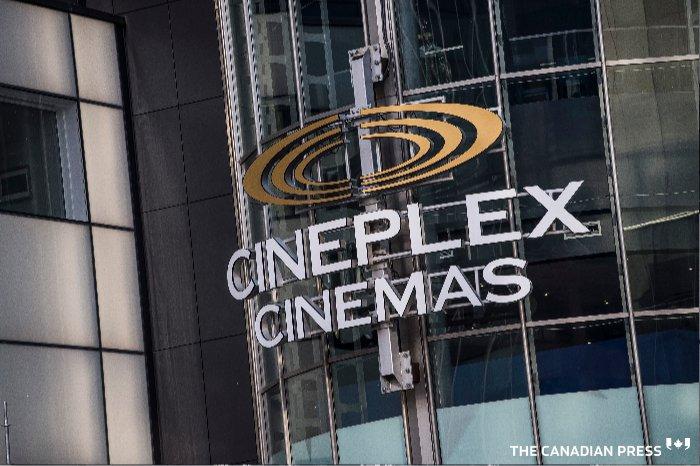 Cineplex sues former buyer Cineworld, seeking damages over failed $2.8-billion acquisition deal.   The details: https://t.co/LSh53TwMRq https://t.co/3phlHg7f5X