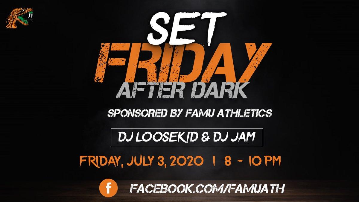 To watch Set Friday After Dark, visit: https://t.co/HvImkIMj3J https://t.co/bzcFgOXim9