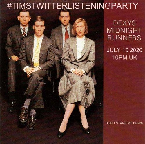 RT @timatcoalition: NEW DATE #timstwitterlisteningparties @Tim_Burgess @DexysOfficial @JamesMPaterson1 @oharaviolin https://t.co/XsJcyJC29A