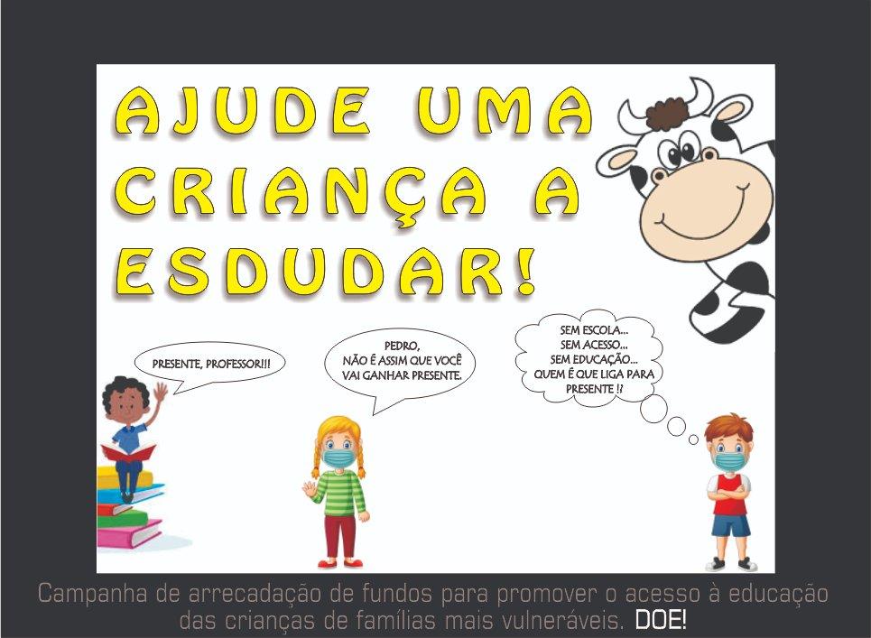 ATENÇÃO À CHAMADA!!! @magazineluiza @CasasBahia @Lenovobr @Multilaser_BR @MotorolaBR @SamsungBrasil @asusbr @americanascom @AOCdoBrasil @carrefourbrasil @familiaextra @LGdobrasil @intelbrasil @windowsbr @positivooficial   QUEM PODE AJUDAR ESSAS CRIANÇAS? http://vaka.me/1160348pic.twitter.com/K6Wn1qKe90