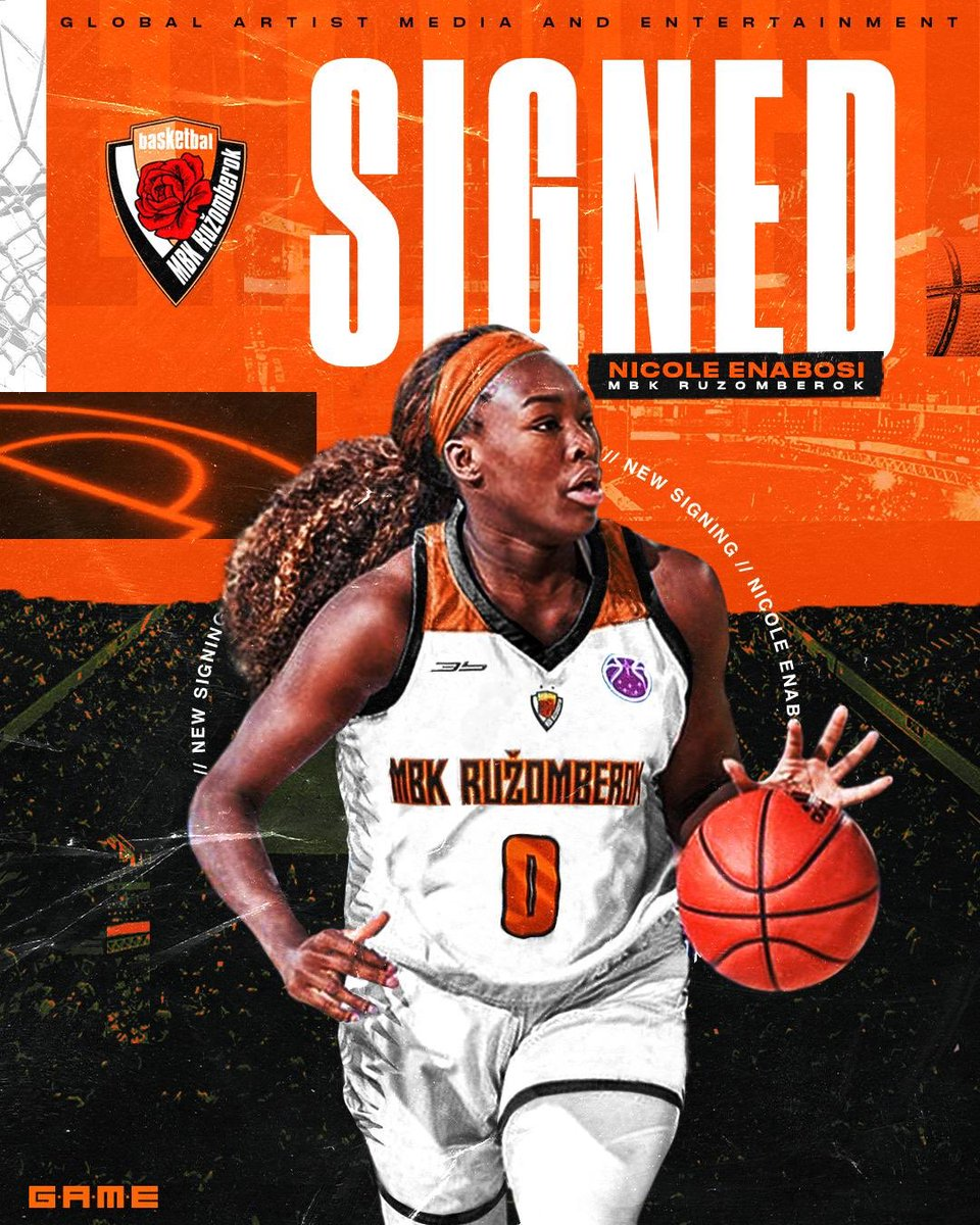 Congrats to @Nicole_33_ for signing a pro contract in Slovakia! #BlueHensForever https://t.co/j8SAie4zNT