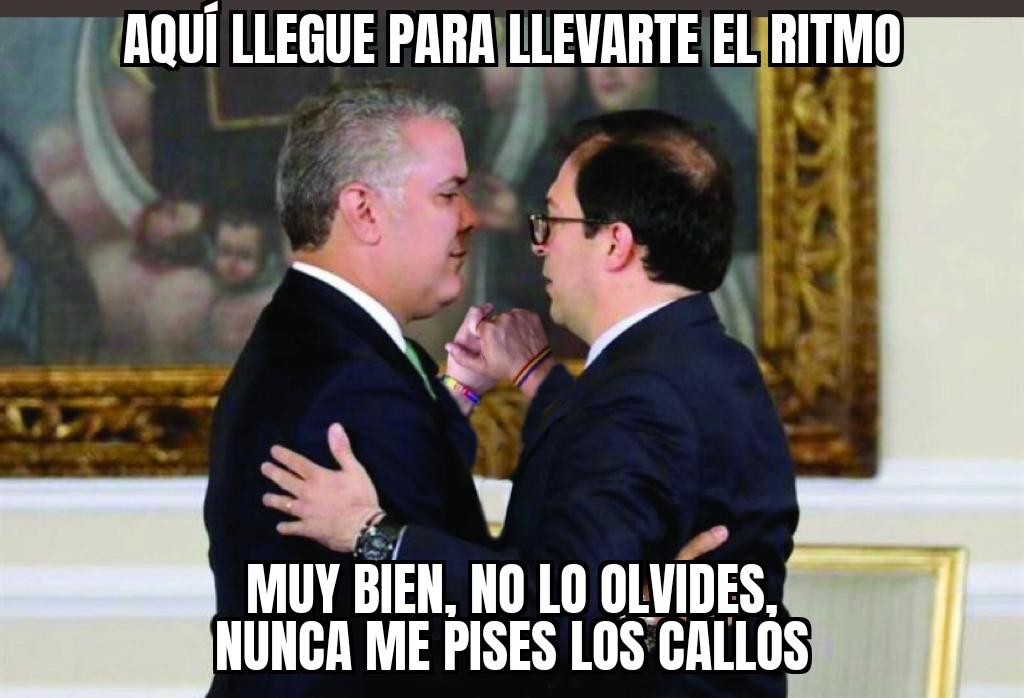 La danza de los corruptos pic.twitter.com/ZjFS3eMIdB
