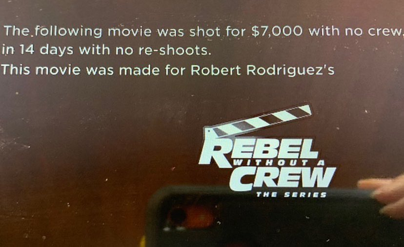 Have you seen our action comedy MONDAY for Free on @PrimeVideo yet ? #movie #monday #weekend #rebelwithoutacrew https://t.co/zoADPdPPGV