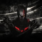 Image for the Tweet beginning: WB Putting 'Batman Beyond' &