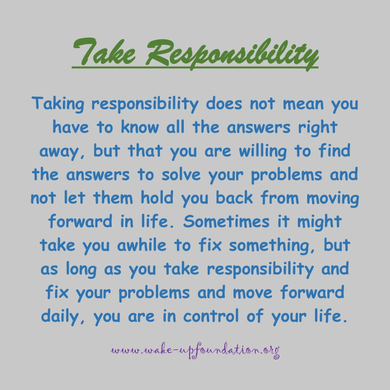 Personal power is when you take full responsibility for your life. #selfconfidence #selfesteempic.twitter.com/34ecbzeqxy