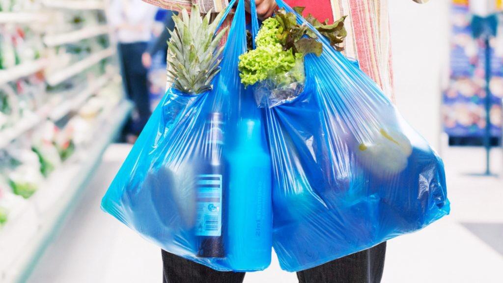 Según datos del Gob Nal, el consumo de bolsas plásticas se redujo 59% en 2019,esto por medidas como el Impuesto a Bolsas Plásticas que implementamos en 2016. Fundamental que los recursos recaudados se enfoquen en protección ambiental. Día Internacional Libre de Bolsas de Plástico https://t.co/JrbyRlD9F3