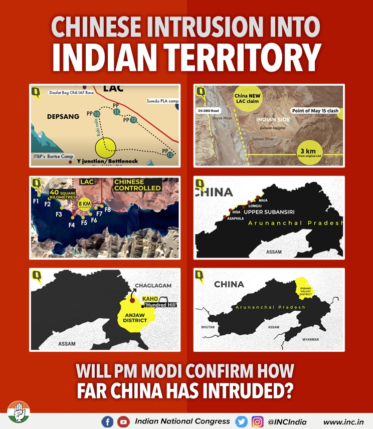 Will Modi tell the truth to the nation.  #WewantChinaMuktGalwan<br>http://pic.twitter.com/ahVcNeFzLB