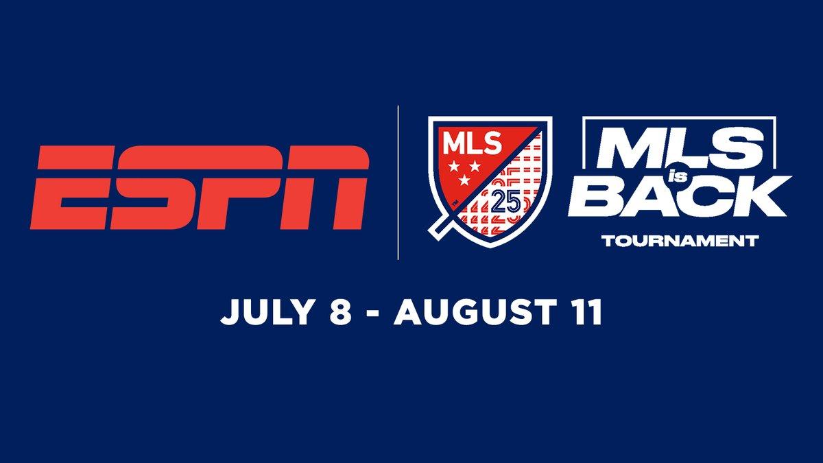 #MLSisBack Tournament | Winner  #LosAngelesFC  +500 #SeattleSounders  +800 #AtlantaUited  +900 #NewYorkCity FC  +1000 #MLS Updated Odds, Tournament Predictions Full List Here - https://t.co/1bSfJ95ls5 --- #indie #Skillz #unity #games #Touchdown #Esports #indieGameTrends #TikTok https://t.co/BwpnzIjAD8