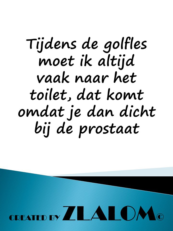 Golf  #Zigzag #taal #nederlands #humor #glimlach #news #bitcoin #goodmorning #funny #beautiful #quoteoftheday #lol #smile #quotesdaily #instaquote #fun #golf #golfcourse #Professional #PGATOUR #EuropeanTour #ngf #golfbaan #toilet #clubs #prostate #Swinging #driver #weekendpic.twitter.com/CK0Jgp6Mui