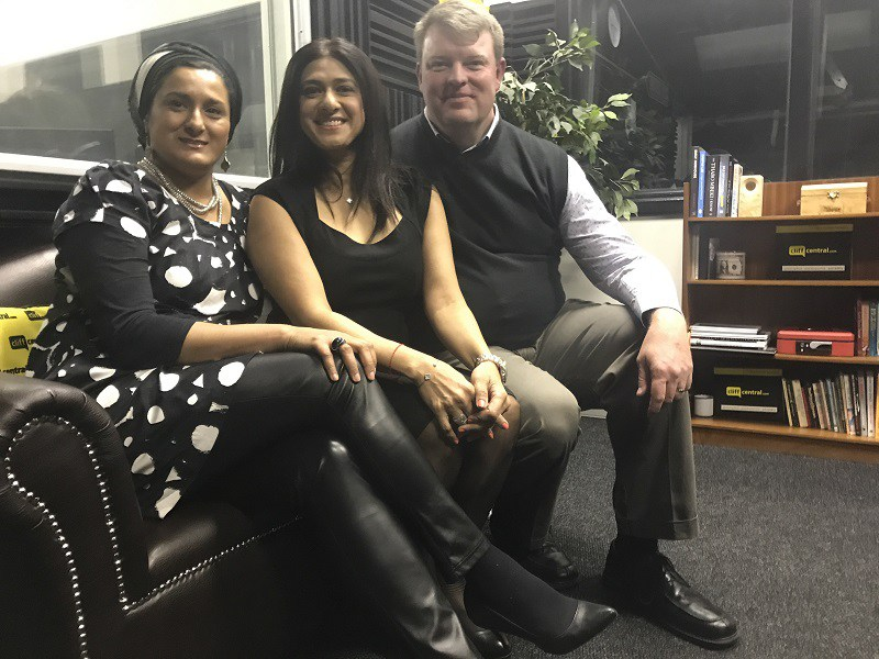 Richard Angus and Safiyyah Boolay speak to Belinda Doveston of Sirdar and Monisha Prem about entrepreneurial failure and how to handle this in the legal and governance environment. Listen to the podcast here: https://t.co/OmvtzbgViG  #Entrepreneurs https://t.co/Jheziu3pSf