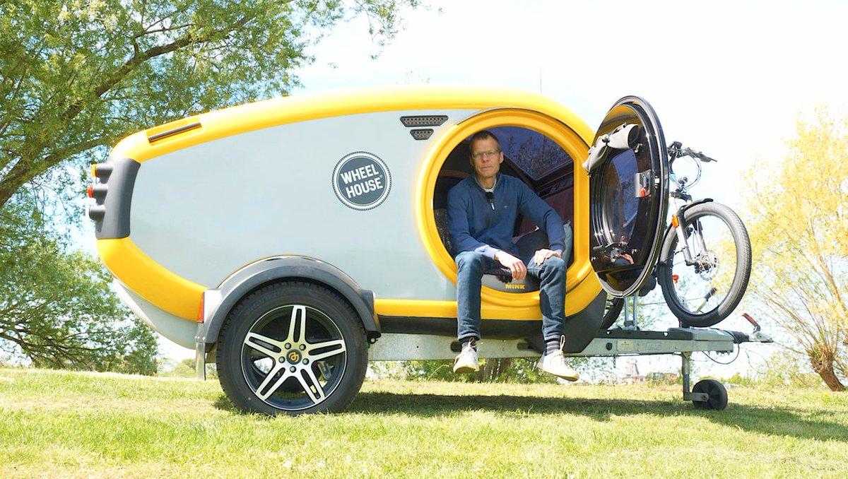Miniwohnwagen Mink im Test: Ein Ei zum Campen http://dlvr.it/RZwfdSpic.twitter.com/iPi8IXmM5b  by SPIEGEL Ticker