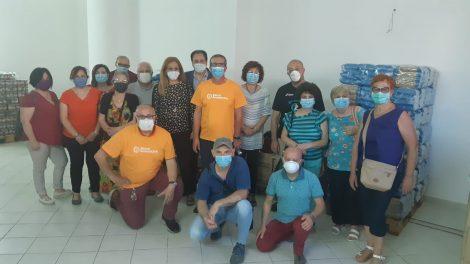 Covid19 Sicilia 'cancella' il Google Camp di Sciacca, i fondi per l'organizzazione diventano due tir di aiuti alimentari - https://t.co/ShkahEclSZ #blogsicilianotizie