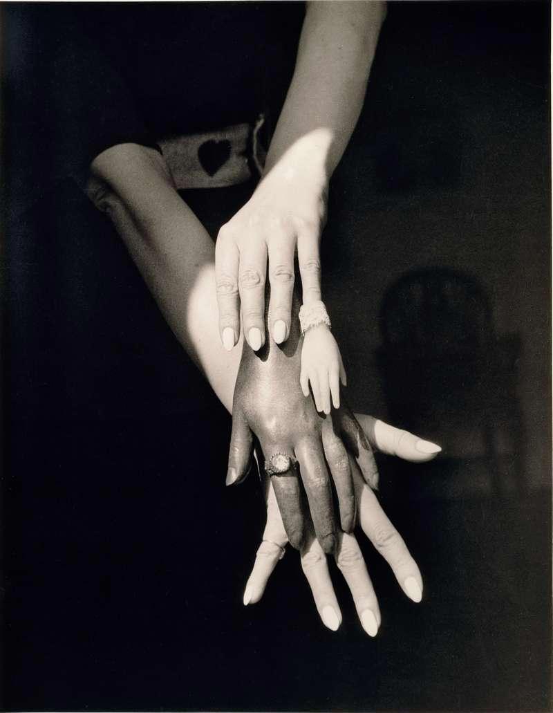Sans titre, vers 1939 © Claude Cahun (1894 - 1954)