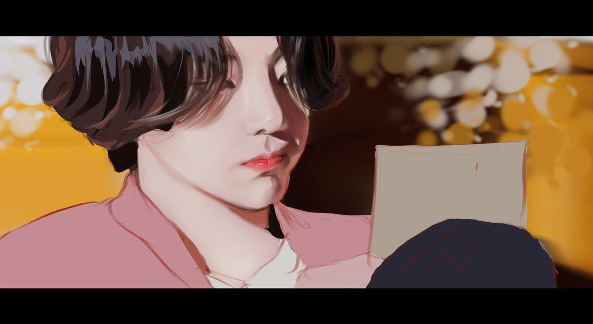 #WIP #JUNGKOOK #Jungkookfanart  #fanart #BTS #btsfanarts #CLIPSTUDIOPAINT #digitalart #paintingpic.twitter.com/ySCsuzYjcH