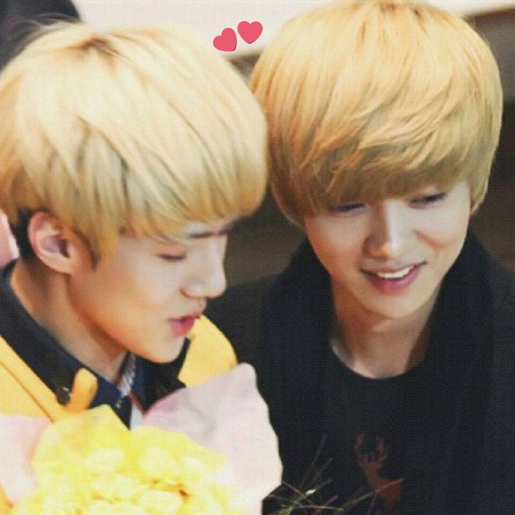 goodmorning to my fetus and blonde chickens  by hunhan ♡ #JunkTerrorLaw