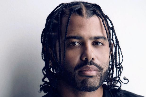 Image result for Daveed Diggs