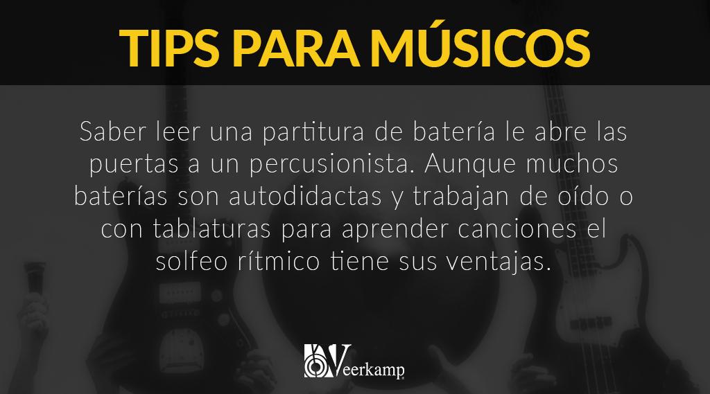 #TipsParaMúsicos. 🎶  Además del talento, es necesario aprender la técnica correcta para tocar nuestros instrumentos. 🥁 https://t.co/LjkLTSAz9b