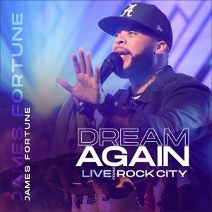 Dream Again (Live from Rock City) by James Fortune https://t.co/4teqcaeJeT https://t.co/Z8V3vxYFuP