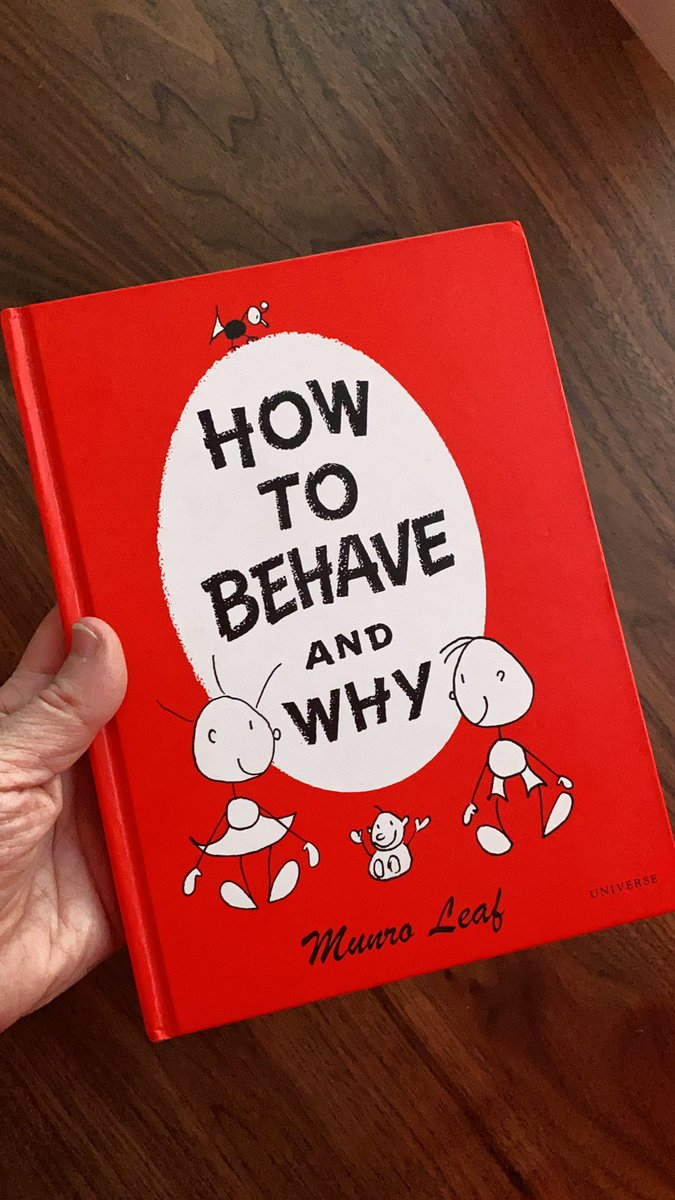 I think I found a book everyone on Twitter and Clubhouse should read https://t.co/Lh2cM8ubN7