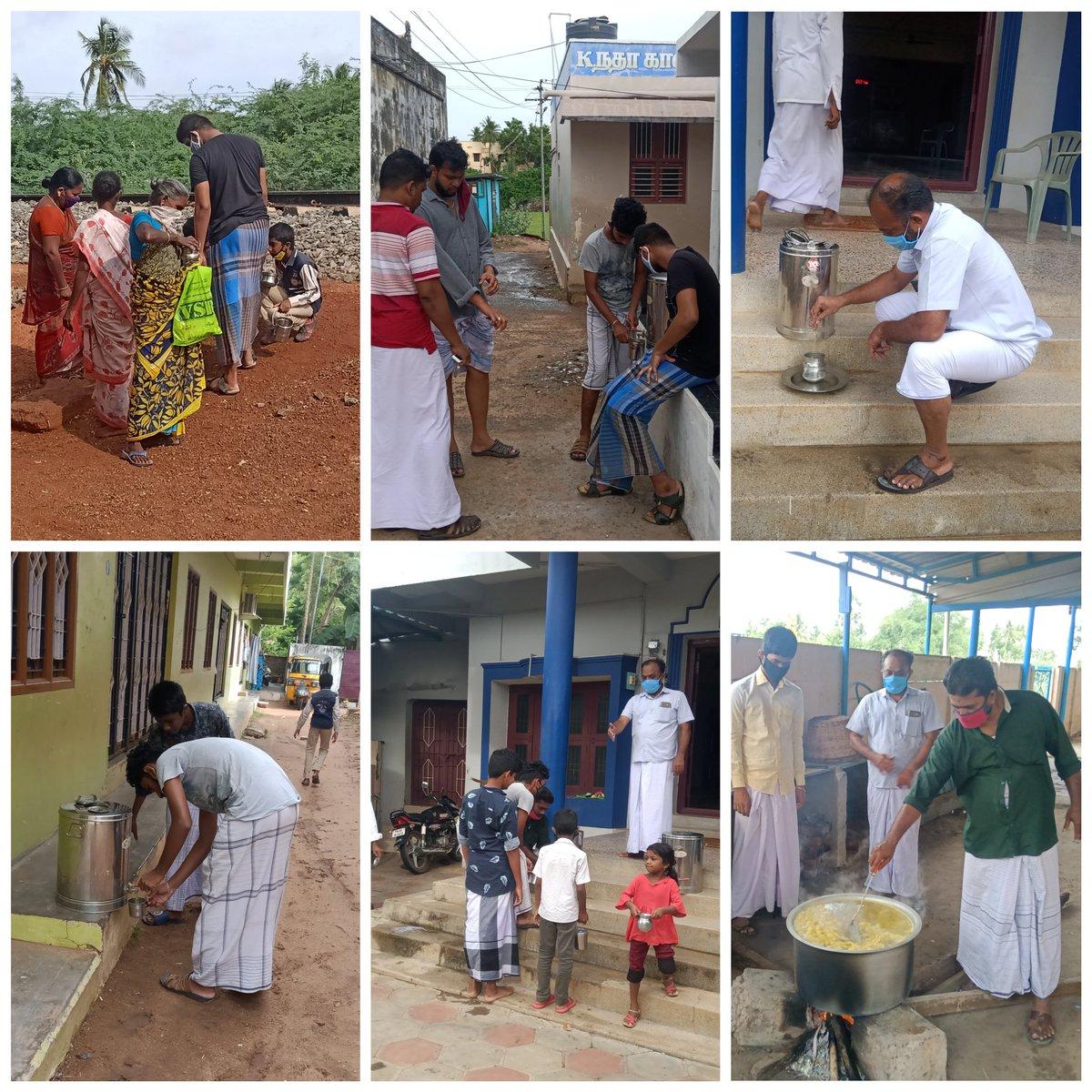 #மூலிகை #டீ  #தமிழ்நாடு #தவ்ஹீத் #ஜமாஅத் #திருவாரூர் #தெற்கு #மாவட்டம்  #முத்துப்பேட்டை #கிளை 1 சார்பாக  04-07-2020 (#சனிக்கிழமை)  நோய் எதிர்ப்பு சக்தி அதிகரிக்க சுகாதார துறையின் அறிவுருத்தலின் படி 🍵(மூலிகை-டீ)🍵  விநியோகம் செய்யப்பட்டது. https://t.co/B6xRn5Xt8v