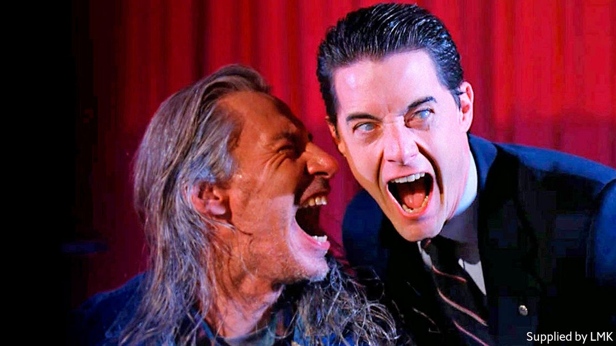 Twin Peaks had a solid following when it first came out in the 1990s. With the success of the 2017 revival, should the show return for a fourth season? #dalecooper #davidlynch #kylemaclachlan #mustwatch #twinpeaks #whokilledlaurapalmer
