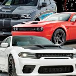Image for the Tweet beginning: Dodge cuts to its performance