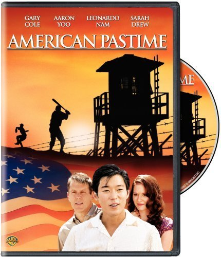 Our #SportsFlixFriday #POTD is about the game of #Baseball & how a love of sports brings us together as #Americans, even when we acting at our worst toward one another. 2007's #AmericanPastime is a #straighttovideo flick about Japanese internment during WWII, another dark time.pic.twitter.com/XzsU9oGpwd