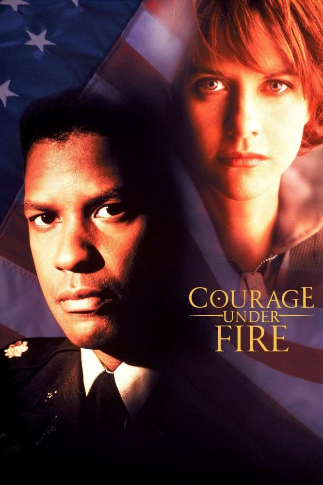 Courage Under Fire was released on this day 24 years ago (1996). #DenzelWashington #MegRyan - #EdwardZwick http://www.mymoviepicker.com/film/courage-under-fire-112508.htm …pic.twitter.com/MZlae0d3A2